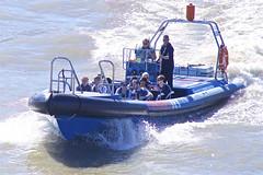 IMG_8041 (Nexus Nine Photography) Tags: rigidinflatableboat speedboat boat westminsterbridge london river thames water city metropolis urban transport