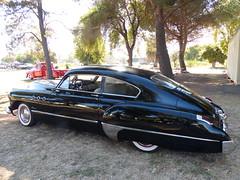 1949 Buick Sedanette (bballchico) Tags: 1949 buick sedanette billetproof billetproofantioch carshow 1940s
