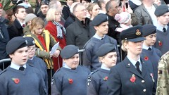 DSCF5531 (Jason & Debbie) Tags: remembrancedayparade norwich army navy cadets remembrance airforce poppy veterans wwii worldwarii parade cathedral ceremony cityhall aylshamroadacf ard detachment acf