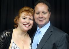 Sharon and Paul Weiman