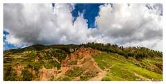 Torre Torre / Huancayo / Per (FoteandoPE [ O ]) Tags: callejera landscape paisaje asahi lima huancayolima huancayo photograpfy e450 olympuse420 lomography olympus peru per playa skies sky sigma1750 cielo q