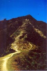 198910.062.nepal.sarangkot (sunmaya1) Tags: nepal sarangkot