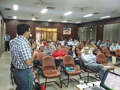 IMG_0387 (Cooperacion Brasil-FAO) Tags: algodn buenas practicas capacitacin tcnicos paraguay