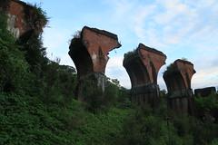 Miaoli - Longteng Bridge (Julien Ambrosiano) Tags: taiwan miaoli sanyi