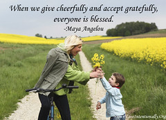 quote-liveintentionally-when-we-give-cheerfully-and (pdstein007) Tags: quote inspiration inspirationalquote carpediem liveintentionally