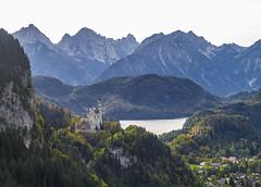 Schloss Neuschwanstein (Torsten.Schwarz) Tags: schloss neuschwanstein bayern fssen see deutschland