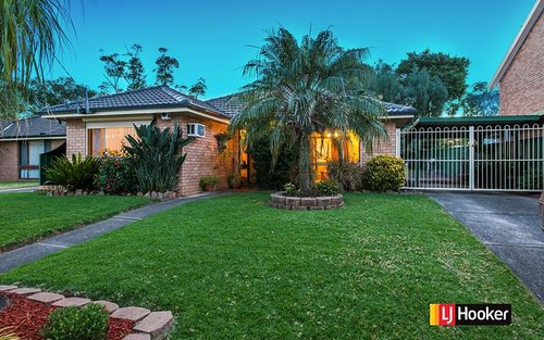 60 Pringle Road, Hebersham NSW 2770