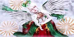 CHRISTMAS MAGIC (Annyzinh Oliveira) Tags: moon amore the arcade gacha events bb prtty chapter four bauhaus movement