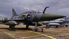 Dassault Mirage 2000D n° 602 ~ 3-XJ  Armée de l'air (Aero.passion DBC-1) Tags: meeting avord 2008 dbc1 david biscove aeropassion airshow aviation avion plane aircraft dassault mirage 2000 ~ 3xj armée de lair