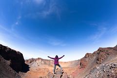 The martian (Zeeyolq Photography) Tags: adventure canaryislands elteide freedom mars martian nature tenerife volcano woman laorotava canarias espagne