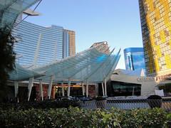 Aria Resort and Casino, Las Vegas, Nevada, USA (jimg944) Tags: lasvegas nevada casino citycenter aria ariaresort