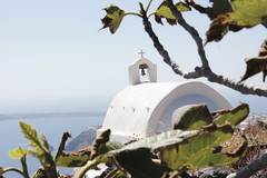 (anu) Tags: steeple santorini greece ia greekislands santorin oia grece thira fira greekchurch orthodoxchurch      ilesgrecques