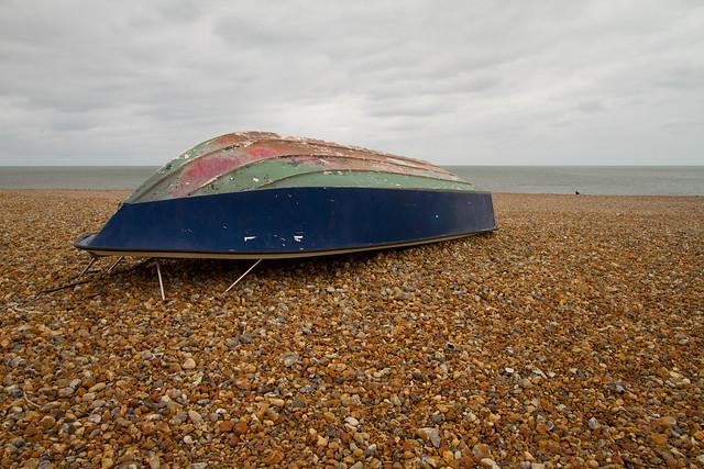 Boat, Seaford