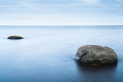 (metallissimus) Tags: sea water see meer wasser quiet calm balticsea silence ostsee stille ruhe