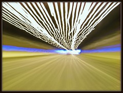 Speed (Jon 89) Tags: road lighting street new uk longex