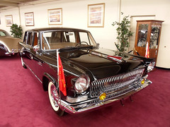 1974 Hong-Qi CA-770 Red Flag Limousine