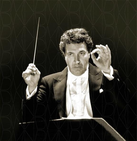 Portraits-009-Maestro-Daniel-Lipton-by-DMNikas-©-1999-