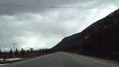 I-70 / 91 to Leadville Colorado May 4, 2013 (nomad55) Tags: mountain snow colorado leadville i70 91 uploaded:by=flickrmobile flickriosapp:filter=nofilter