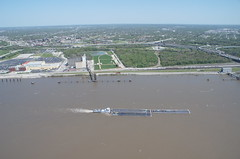 Mighty Mississippi (David P James) Tags: travel food roadtrip missouri mississippiriver bucketlist slta55v