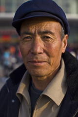you've got a friend in QingHai (David Hagerman Photography) Tags: china people portraits photography vietnam prc sichuan saigon