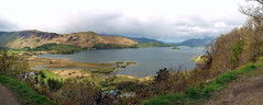 Derwentwater From Surprise View (brianaw2010) Tags: panorama mountains scenery lakedistrict cumbria derwentwater keswick surpriseview catbells skiddaw