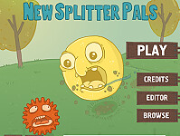 新分向切割(New Splitter Pals)