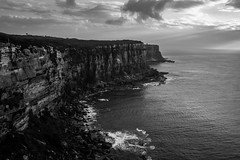North Head (njleach) Tags: leica 35mm landscape photography blackwhite sydney australia summilux m9p