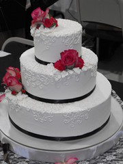 DSCF0125 (cakeladySara1) Tags: wedding cakes is sweet it how saras