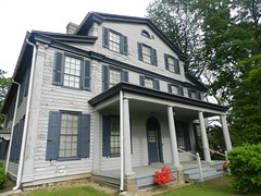 Fenwick Manor (Christine_Ray) Tags: new pine headquarters jersey pinelands barrens commission belleplaincapemayandparvin