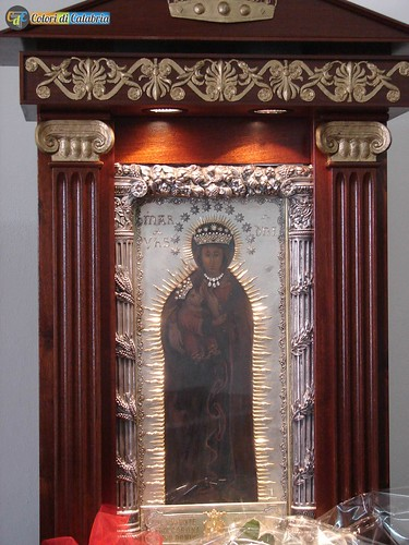 KR-Isola Capo Rizzuto-Capocolonna Santuario di Santa Maria Pala di Gerardo Sacco 2_L