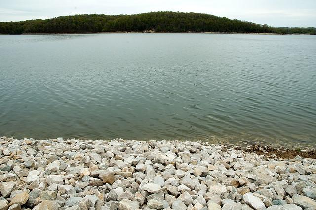 Lake Monroe - April 2013