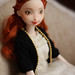 "Sophie Octobre - Makeup Laboratory<br /><span style=""font-size:0.8em;"">Disney doll Merida repaint<br />(Forgot to post this >u<)</span> • <a style=""font-size:0.8em;"" href=""https://www.flickr.com/photos/62264711@N06/8859904497/"" target=""_blank"">View on Flickr</a>"