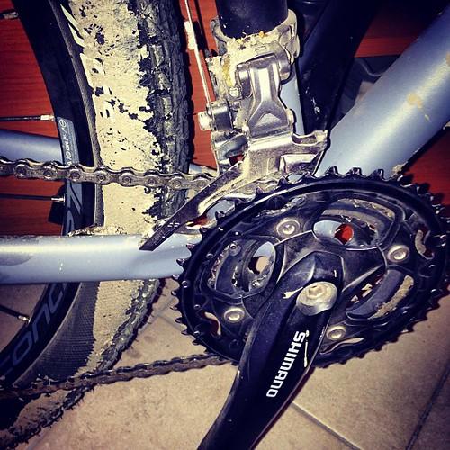 blato a komare dnes utocili #trip #cycling #bike #dlhediely #dubravka #bratislava