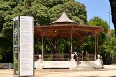 GLORIETA AL PARC DE LA CIUTADELLA (Yeagov C) Tags: barcelona catalunya parc ciutadella parcdelaciutadella glorieta