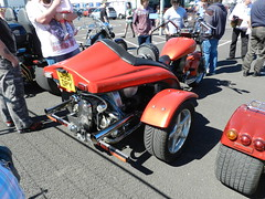Q691DPY Trike (graham19492000) Tags: trike middlesbrough motortrike q691dpy