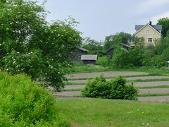A farm on the country (EilaKaarina) Tags: farm country kouvola maaseutu