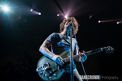 Chris Cornell of Soundgarden at the 1st Bank Center, Broomfield CO (Dane Cronin) Tags: chris cornell soundgarden chriscornell canonef24105 canon5dmarkiii soundgardenfirstbank