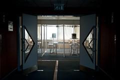 Pods (edwardhorsford) Tags: brazil cinema building london film mystery employment good secret fantasy 80s terry future futurism 20 job bt croydon org gilliam 40s career bureaucrat goodorg secretcinema20