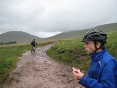 Heading for the Gap in the clouds (neil.finnes) Tags: dorset rough brecon beacons riders