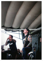 (Kayla*Dawn) Tags: concert tour live warped affliction amity the 2013