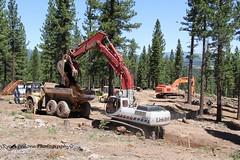 john belt construction dump equipment caterpillar link end steer loader deere skid excavator