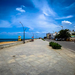 Pondicherry boulevard