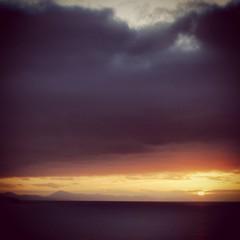 Morning (rusdock1) Tags: morning sea cloud sun beach sunrise island uploaded:by=flickrmobile flickriosapp:filter=nofilter magiclifeclubfuerteventura