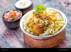 Biryani - Eid Special