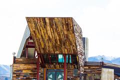 A Little House Out in the Country (Thomas Hawk) Tags: usa architecture unitedstates unitedstatesofamerica dent idaho bellevue desko fav10 30cheval dentconference2013 dentthefuture2013 dentthefutureconference susandesko