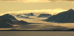 Isfjorden Scenes (Derbyshire Harrier) Tags: summer ice glacier svalbard arctic cropped spitsbergen isfjorden ortelius naturetrek 2013 higharctic
