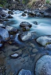 Gardiner-River-2 (Yetibuddha1) Tags: yellowstone silkywater gardinerriver
