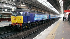 47810 - Preston (31/08/13) (Toffeeapple82) Tags: railway preston drs diesellocomotive class47 47810 directrailservices