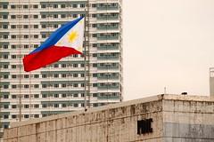 1 (abitarroza) Tags: urban architecture philippines philippineflag amateurphotography