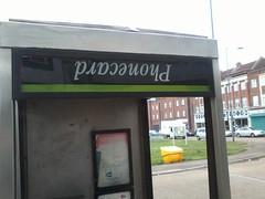 Phonebox (JoannaClaireMitchell) Tags: west spots mundane knowle filwood mundanespots
